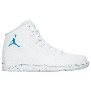 Men's Air Jordan Executive Premium Off-Court Shoes| Finish Line