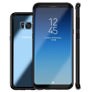 from $0.97Galaxy S8/S8 Plus Screen Protector Shockproof Case