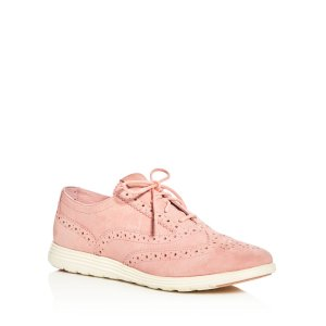 Cole Haan Grand Tour Brogue Oxford Sneakers | Bloomingdale's