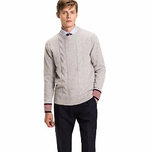 TAILORED COLLECTION SWEATER | Tommy Hilfiger