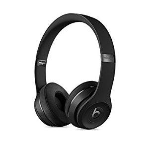 $179.99Beats Solo3 Wireless On-Ear Headphone Rose Gold