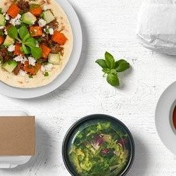 $10 Off First OrderAmazon Restaurants Promotions (Prime Members)
