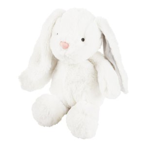 Baby Girl Rabbit Plush   Carters.com
