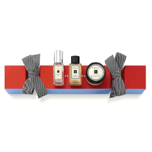 Crazy Colourful Christmas Cracker | Jo Malone