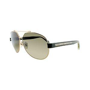 Alexander McQueen Women's AMQ4264 Sunglasses
