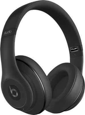 Beats Studio Wireless Over-the-Ear Headphones