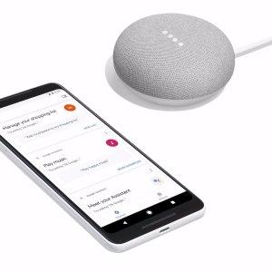 $49.00Google Home Mini Pre-Order