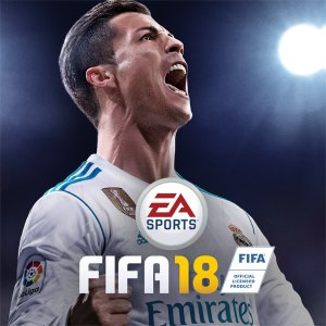 $39.82FIFA 18 + 500 Team Points 限定版 Xbox One/ PS4