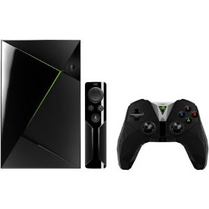 NVIDIA® SHIELD™ TV Pro | Home Media Server | Jet.com