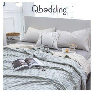 Free GiftNew Jersey Cotton Light Comforter @ Qbedding