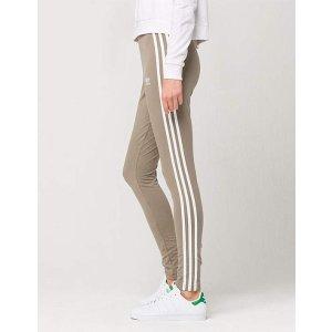 ADIDAS 3 Stripes Womens Leggings 297761586 | Leggings