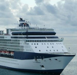 $549+7-Night Bermuda Cruise Roundtrip