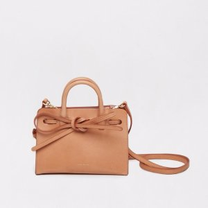 Mini Mini Sun Bag by Mansur Gavriel