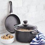 Scanpan Classic 60th Anniversary 3-Piece Cookware Set