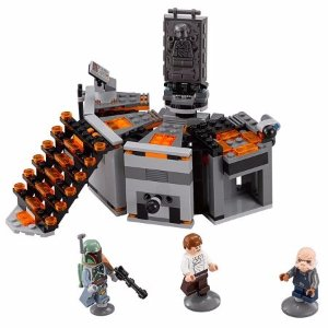 LEGO Star Wars Carbon-Freezing Chamber, 75137 - Walmart.com