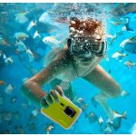 HD Underwater Action Digital Camera Camcorder for Kids/Children, waterproof 3M/9.8ft, 12MP 1080p