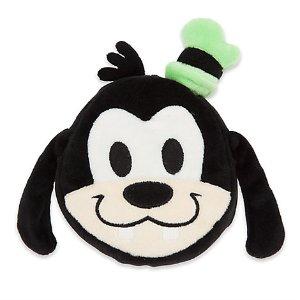 Goofy Emoji Plush - 4'' | Disney Store