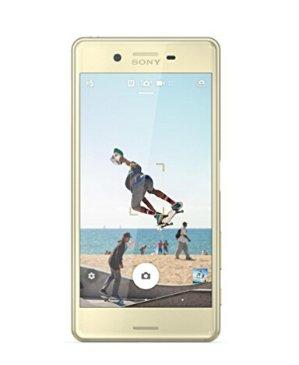 Sony Xperia X Performance 4G LTE 32GB Unlocked Smartphone
