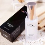 VDL Lumilayer Primer 3D Volume Face, 1.01 FL. OZ. (30 mL)