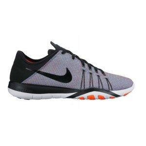 Women's Nike Free TR 6 Print Training Shoe
