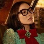 Gucci女士平光镜框+墨镜季末大清仓