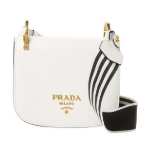 Prada Pionni̬re Small Leather Crossbody