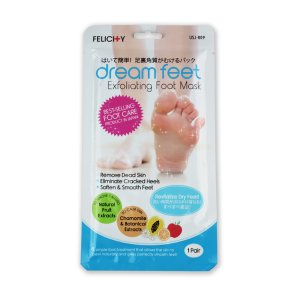 Dream Feet Moisturizing Mask
