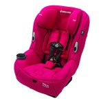 Maxi Cosi Pria 85 Ribble Convertible Car Seat - Havana Pink