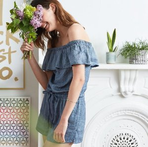 30% Off EverythingTHE MOTHER'S DAY SALE @ LOFT