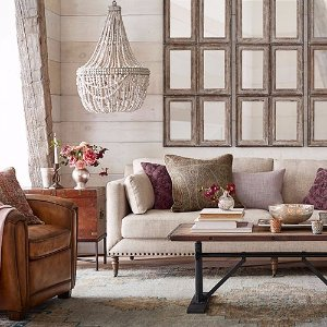 Ends Tonight! 20% Off Regular-Priced Order, Including FurnitureSale @ Pottery Barn
