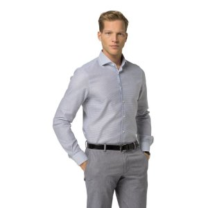 TAILORED COLLECTION SLIM FIT SHIRT   Tommy Hilfiger