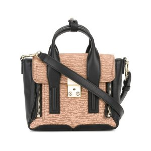 3.1 Phillip Lim Mini Pashli Satchel - Farfetch