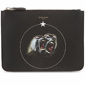 $290Givenchy Zipped Pouch @ Selfridges