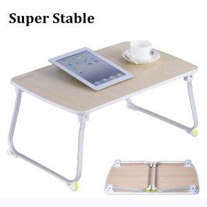 仅$19.99Avantree 可折叠床上小书桌