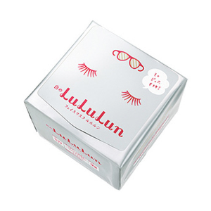 LULULUN Brightening Facial Mask 32sheets
