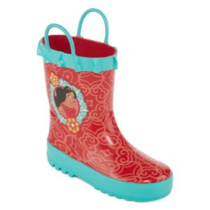 Disney Rain Boots-Girls - JCPenney