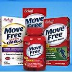 JET Schiff movefree 等系列保健品折上折热卖