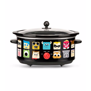 Disney® Pixar Oval 7-qt. Slow Cooker | Bon-Ton
