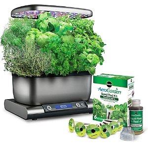 Miracle-Gro® AeroGarden™ Harvest Plus Seed Kit - Bed Bath & Beyond