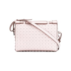 Tod's Detachable Strap Tote