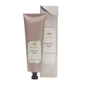 The Sabon ® Facial Care Mask is part of our