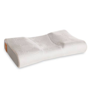 Tempur-Pedic TEMPUR-Contour Side-to-Back Pillow