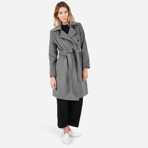 The Wool Trench | Everlane