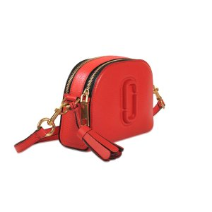 Shutter Bag Marc Jacobs Red