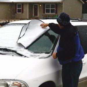 $5.84Subzero 汽车挡风玻璃罩