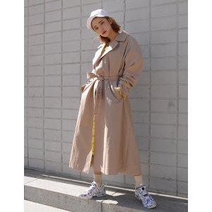 프렌치프레소 원 트렌치코트 | 韩国女装NO.1网店 STYLENANDA 中文官网
