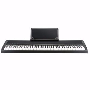 $329.99Korg B1 88 Key Digital Piano with Enhanced Speaker System & Hammer Action