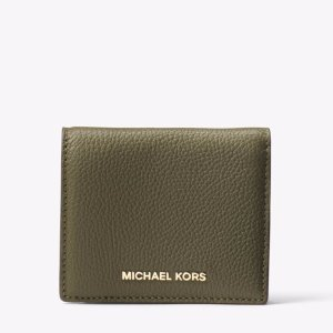 Mercer Leather Card Case