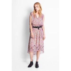Joslin Print Skirt | Zadig & Voltaire