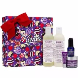 $50 Off $200With Kiehl's Purchase @ Neiman Marcus